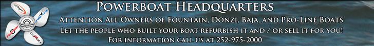 Powerboat Head Quarters