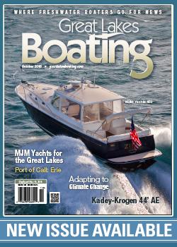 Great Lakes Boating Magazine